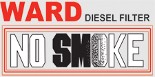 Ward Diesel Filter - No Smoke